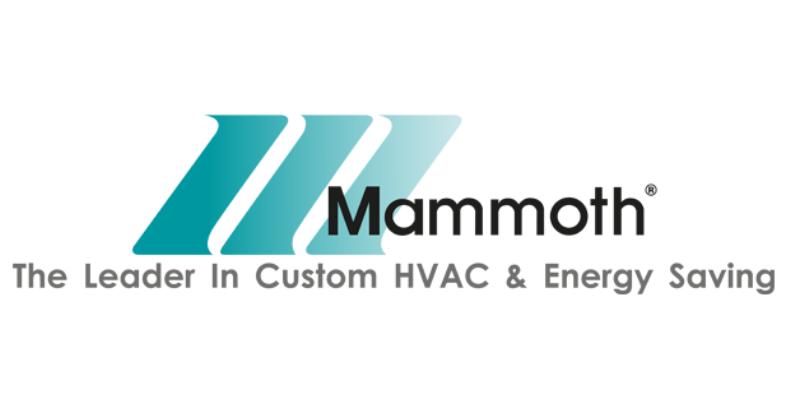 Логотип Маммут