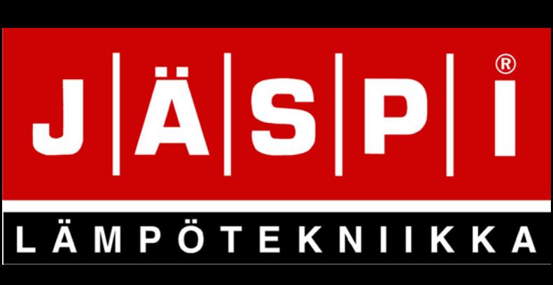 Логотип компании jaspi kaukora oy