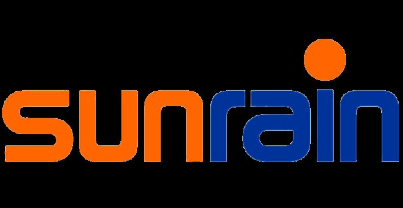 Логотип компании Sunrain
