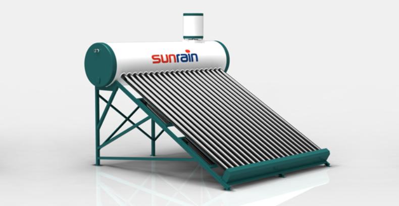 вакуумный солнечный коллектор Sunrain