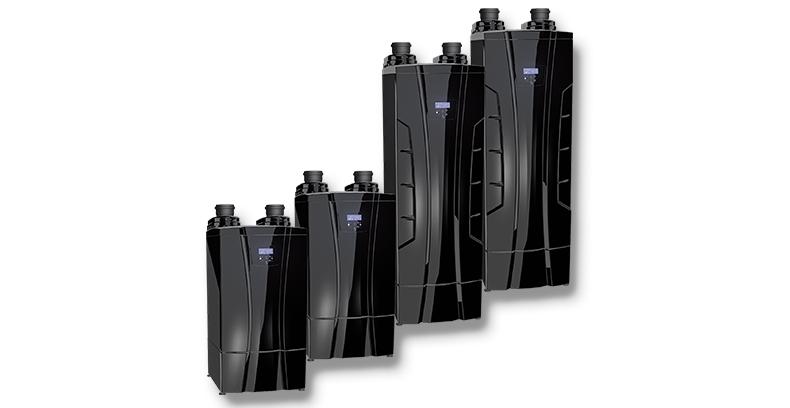 aerco конденсационные котлы серии АМ