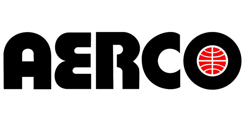 aerco логотип компании