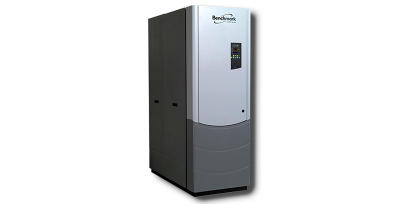 aerco конденсационные газовые котлы серии benchmark модельный ряд от 1500 до 3000