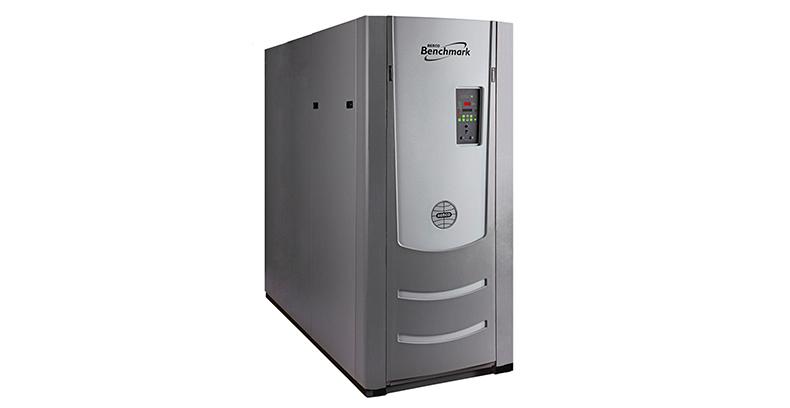 aerco конденсационные газовые котлы серии benchmark модель 6000