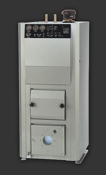 Jaspi дизельные газовые и электрические комбинированные котлы Eco Optima