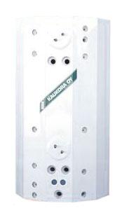 Jaspi теплоаккумуляторы модели Tasapääty