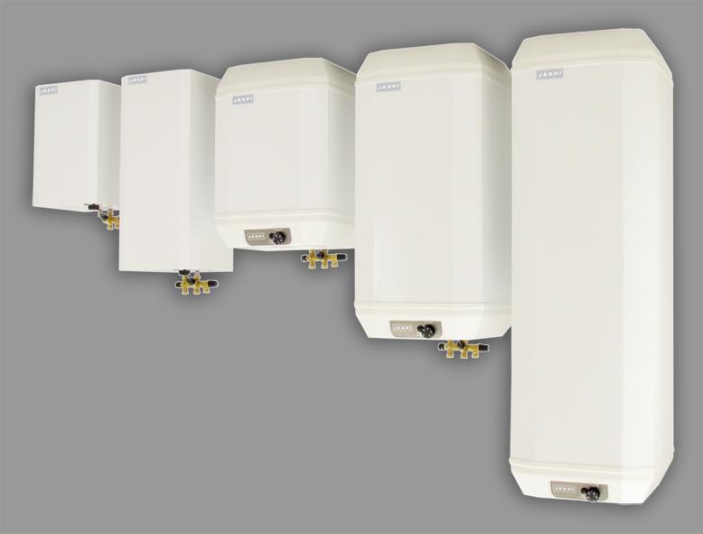 Jaspi настенные водонагреватели модели VLK 15-160