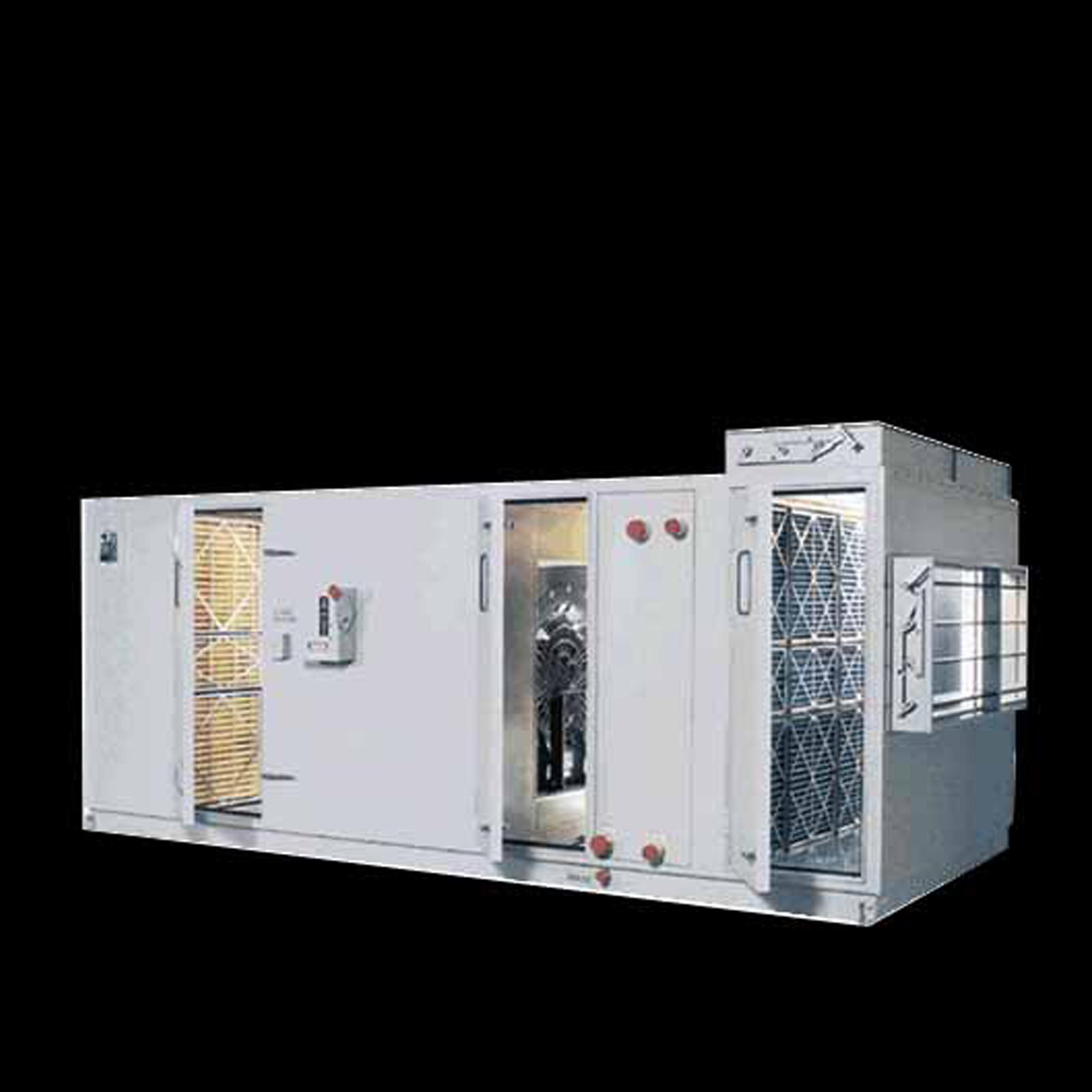 Air Handing Units  Model-MAH