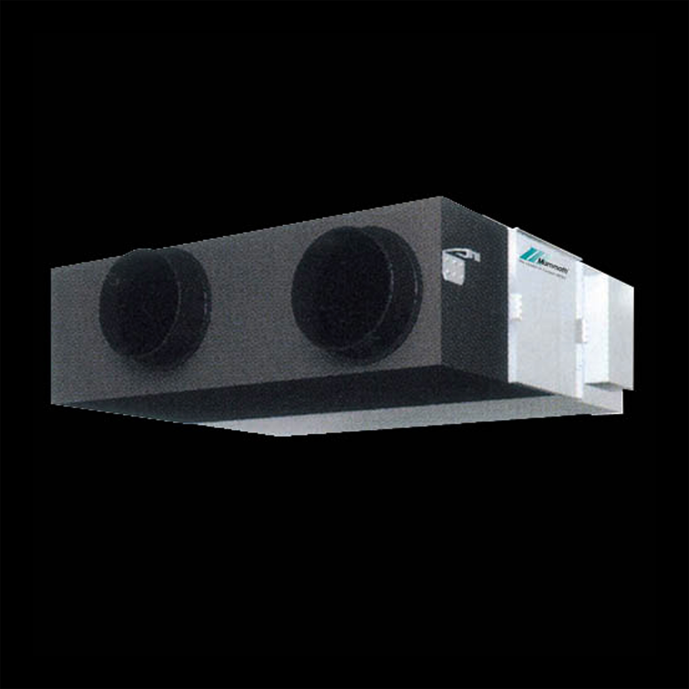 Fresh Air Energy Recovery Units_Model-MPA