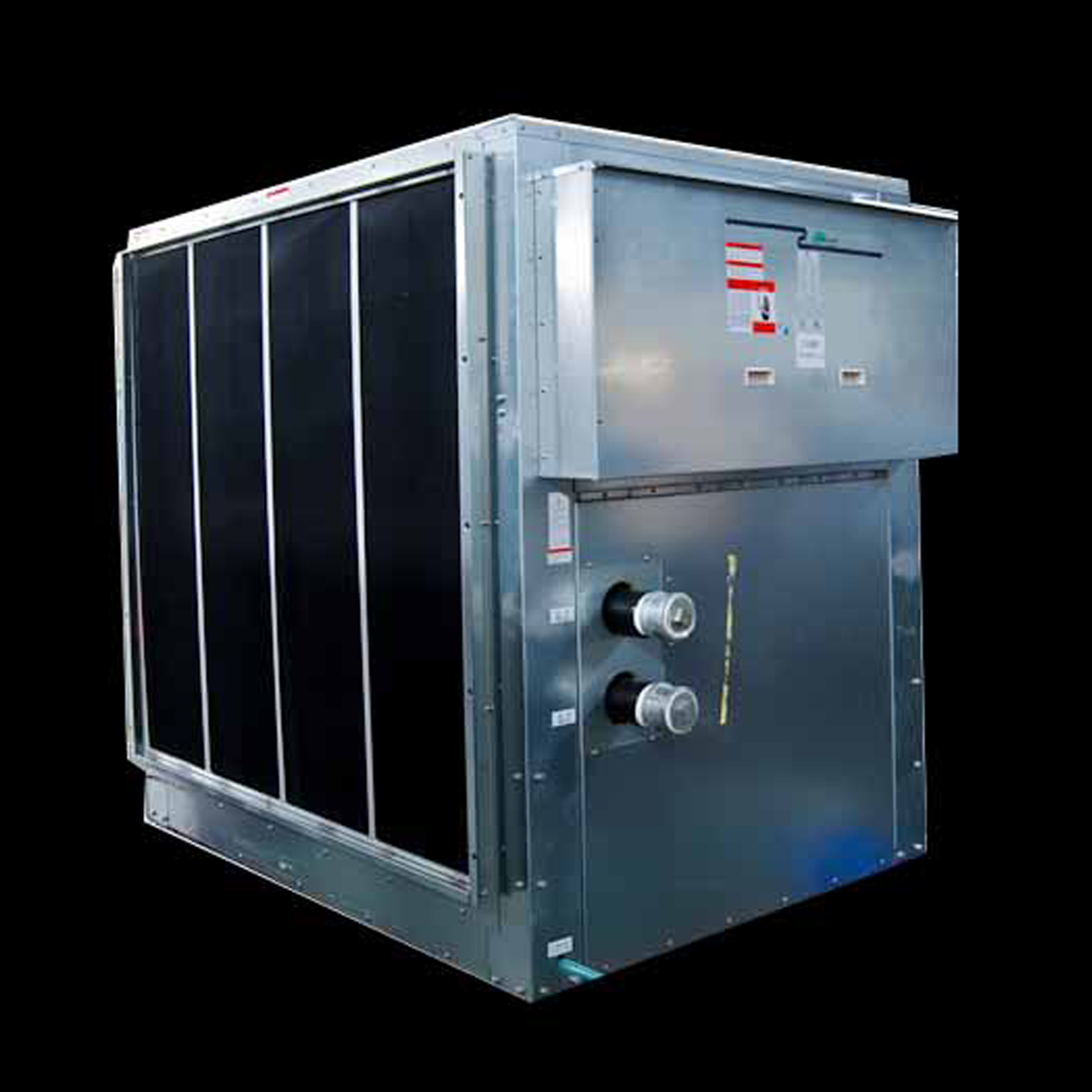 Water Source Heat Pump (Package Type F series)