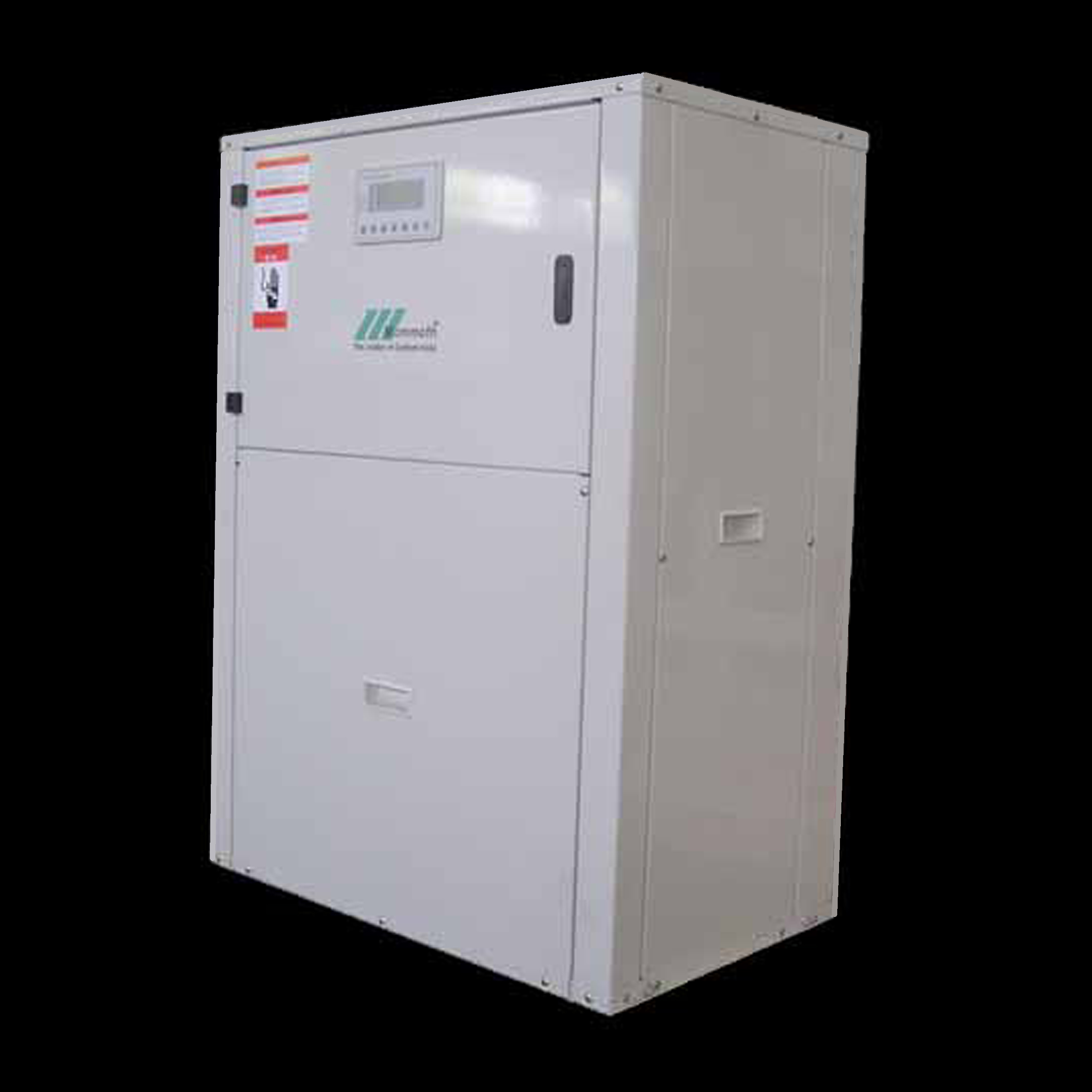 Water Source Heat Pump Unit (Integrated)
